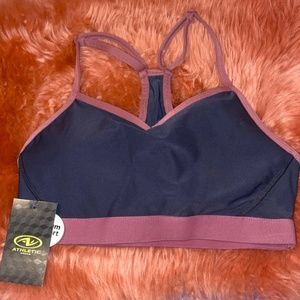 Athletic Works Sports Bra